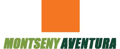 Logo Montseny Aventura